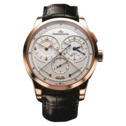 Ремонт часов Jaeger LeCoultre 6012420 Duometre a Chronographe в мастерской на Неглинной
