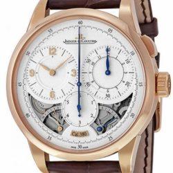 Ремонт часов Jaeger LeCoultre 6012521 Duometre a Chronographe в мастерской на Неглинной