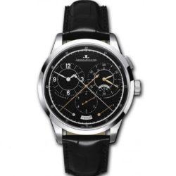 Ремонт часов Jaeger LeCoultre 6013470 Duometre a Chronographe в мастерской на Неглинной