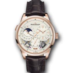 Ремонт часов Jaeger LeCoultre 6042522 Duometre Quantième Lunaire в мастерской на Неглинной