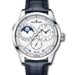 Ремонт часов Jaeger LeCoultre 60435E1 Duometre Quantième Lunaire в мастерской на Неглинной