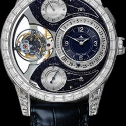 Ремонт часов Jaeger LeCoultre 6053 406 Duometre a Spherotourbillon в мастерской на Неглинной