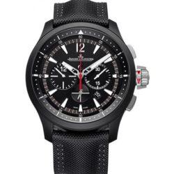 Ремонт часов Jaeger LeCoultre Q205C570 Master Compressor Chronograph в мастерской на Неглинной
