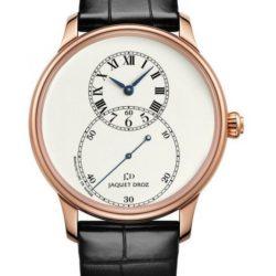 Ремонт часов Jaquet Droz J003033204 Legend Geneva Grande Seconde в мастерской на Неглинной