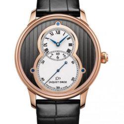 Ремонт часов Jaquet Droz J003033338 Legend Geneva Grande Seconde в мастерской на Неглинной