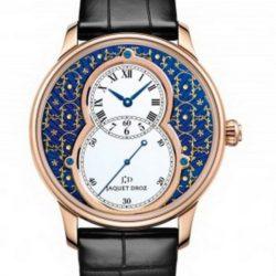 Ремонт часов Jaquet Droz J003033401 Legend Geneva Grande Seconde Paillonnee в мастерской на Неглинной