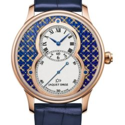 Ремонт часов Jaquet Droz J003033414 Legend Geneva Grande Seconde Paillonnee в мастерской на Неглинной