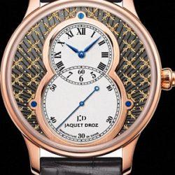 Ремонт часов Jaquet Droz J003033415 Legend Geneva Grande Seconde Paillonnee в мастерской на Неглинной