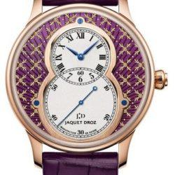 Ремонт часов Jaquet Droz J003033416 Legend Geneva Grande Seconde Paillonnee в мастерской на Неглинной