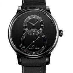 Ремонт часов Jaquet Droz J003035211 Legend Geneva Grande Seconde в мастерской на Неглинной