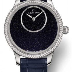 Ремонт часов Jaquet Droz J005000271 Elegance Paris Petite Heure Minute 35 mm в мастерской на Неглинной