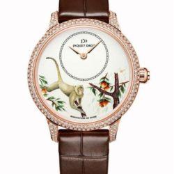 Ремонт часов Jaquet Droz J005003216 Elegance Paris Petite Heure Minute Monkey в мастерской на Неглинной