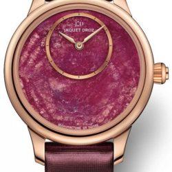 Ремонт часов Jaquet Droz J005003270 Elegance Paris Petite Heure Minute 35 mm в мастерской на Неглинной
