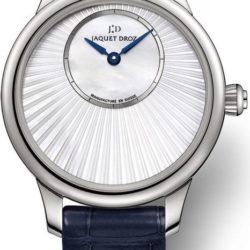 Ремонт часов Jaquet Droz J005004371 Elegance Paris Petite Heure Minute 35 mm в мастерской на Неглинной