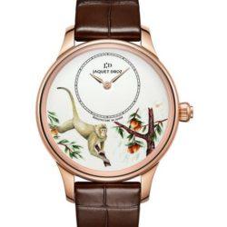 Ремонт часов Jaquet Droz J005013208 Elegance Paris Petite Heure Minute Monkey в мастерской на Неглинной