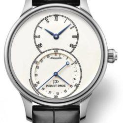 Ремонт часов Jaquet Droz J007014200 Legend Geneva Grande Seconde Quantieme 39 mm в мастерской на Неглинной