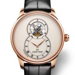 Ремонт часов Jaquet Droz J013033200 Complications La-Chaux-De-Fonds Tourbillon в мастерской на Неглинной