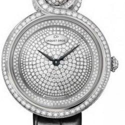 Ремонт часов Jaquet Droz J014504220 Elegance Paris Lady 8 Shiny Pave в мастерской на Неглинной