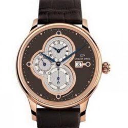 Ремонт часов Jaquet Droz J015133201 Majestic Beijing The Time Zones в мастерской на Неглинной