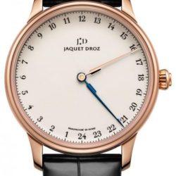 Ремонт часов Jaquet Droz J015233200 Majestic Beijing Grande Heure GMT 2013 в мастерской на Неглинной