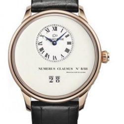 Ремонт часов Jaquet Droz J016933201 Majestic Beijing Classic в мастерской на Неглинной