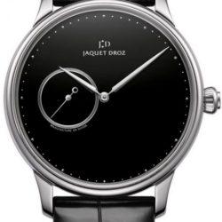 Ремонт часов Jaquet Droz J017030201 Complications La-Chaux-De-Fonds Grande Heure Minute Onyx в мастерской на Неглинной
