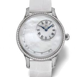 Ремонт часов Jaquet Droz J021014204 Elegance Paris Mother of Pearl Limited Edition 8 в мастерской на Неглинной
