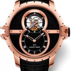 Ремонт часов Jaquet Droz J030033240 Complications La-Chaux-De-Fonds SW Tourbillon в мастерской на Неглинной