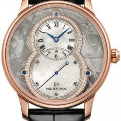 Ремонт часов Jaquet Droz j003033340 Legend Geneva Grande Seconde Circled 43mm в мастерской на Неглинной