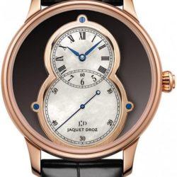 Ремонт часов Jaquet Droz j003033342 Legend Geneva Grande Seconde Circled 43mm в мастерской на Неглинной