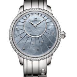 Ремонт часов Jaquet Droz j005000170 Elegance Paris Petite Heure Minute в мастерской на Неглинной