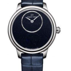 Ремонт часов Jaquet Droz j005000570 Elegance Paris Petite Heure Minute в мастерской на Неглинной