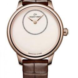 Ремонт часов Jaquet Droz j005003200 Elegance Paris Petite Heure Minute в мастерской на Неглинной