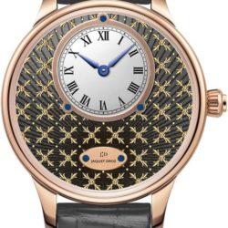 Ремонт часов Jaquet Droz j005013246 Legend Geneva Petite Heure Minute Paillonnee в мастерской на Неглинной