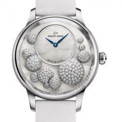 Ремонт часов Jaquet Droz j005024534 Les Ateliers D'Art Heure Celeste в мастерской на Неглинной