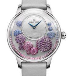 Ремонт часов Jaquet Droz j005024537 Les Ateliers D'Art Heure Celeste в мастерской на Неглинной
