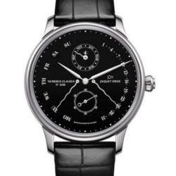 Ремонт часов Jaquet Droz j008334210 Complications La-Chaux-De-Fonds Astrale Perpetual Calendar в мастерской на Неглинной