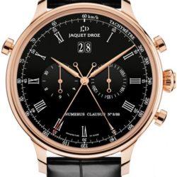 Ремонт часов Jaquet Droz j024533202 Complications La-Chaux-De-Fonds Astrale Rattrapante 45mm в мастерской на Неглинной