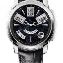 Ремонт часов Jean Dunand Shabaka Pietersite Shabaka Timepieces в мастерской на Неглинной