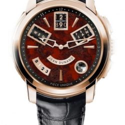 Ремонт часов Jean Dunand Shabaka Stromatolite Shabaka Timepieces в мастерской на Неглинной