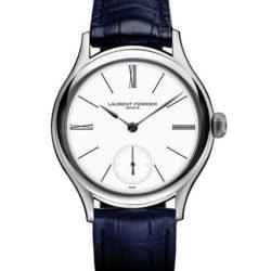 Ремонт часов Laurent Ferrier LCF-006 Galet Micro-Rotor Limited Edition в мастерской на Неглинной