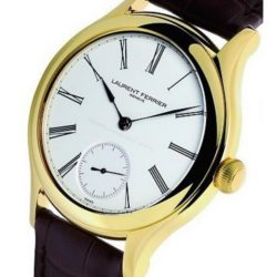 Ремонт часов Laurent Ferrier LCF001-JG Galet Classic WHITE GRAND FEU ENAMEL DIAL в мастерской на Неглинной