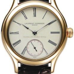 Ремонт часов Laurent Ferrier LCF001-RG Galet Classic WHITE GRAND FEU ENAMEL DIAL в мастерской на Неглинной