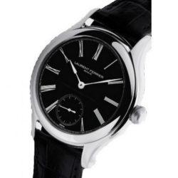 Ремонт часов Laurent Ferrier LCF001-white Galet Classic black onyx dial в мастерской на Неглинной