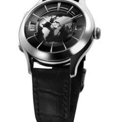 Ремонт часов Laurent Ferrier LCF0012/GG Galet Traveller Globe в мастерской на Неглинной