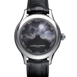 Ремонт часов Laurent Ferrier LCF002-G Galet Secret Tourbillon Double Spiral в мастерской на Неглинной