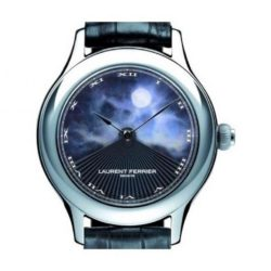 Ремонт часов Laurent Ferrier LCF002-two dials Galet Secret Tourbillon Double Spiral в мастерской на Неглинной