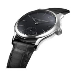 Ремонт часов Laurent Ferrier LCF004G-black Galet Micro-Rotor WHITE GOLD CASE в мастерской на Неглинной