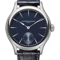Ремонт часов Laurent Ferrier LCF004G-blue Galet Micro-Rotor WHITE GOLD CASE в мастерской на Неглинной