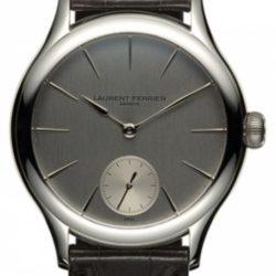 Ремонт часов Laurent Ferrier LCF004G-gray Galet Micro-Rotor WHITE GOLD CASE в мастерской на Неглинной
